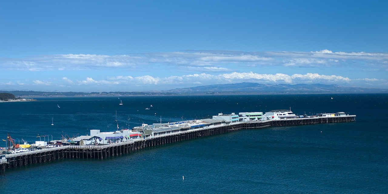 Wharf & Waterfront