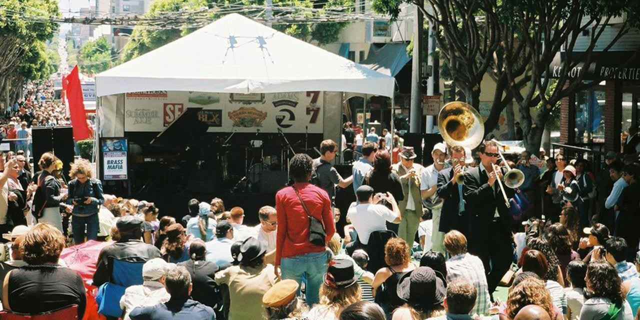 San Francisco Jazz Fest