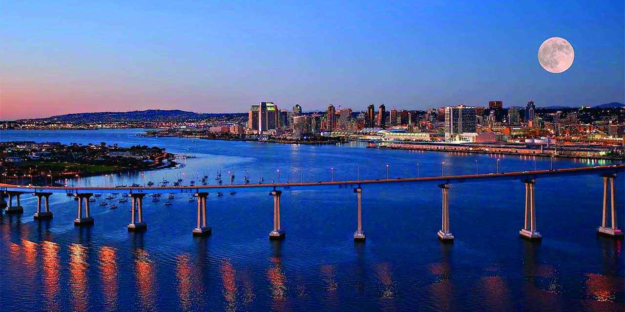 Focus: San Diego