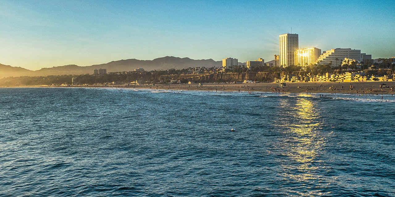 Spotlight: Santa Monica