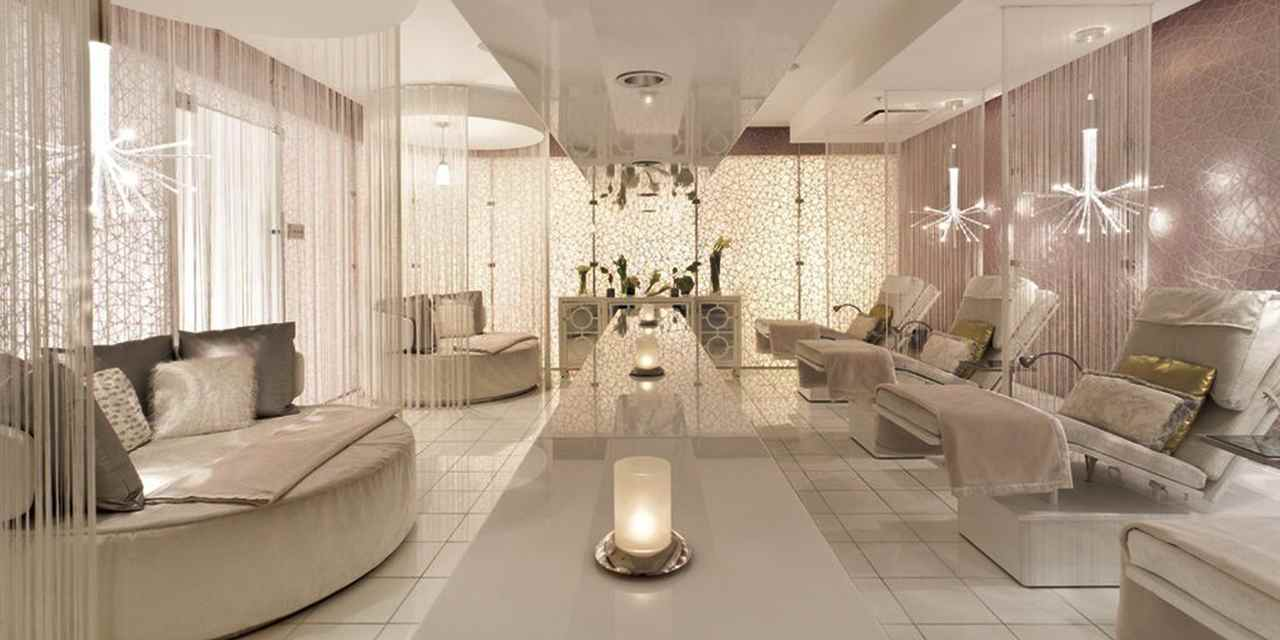 LE SPA PIÙ ELEGANTI DI LOS ANGELES