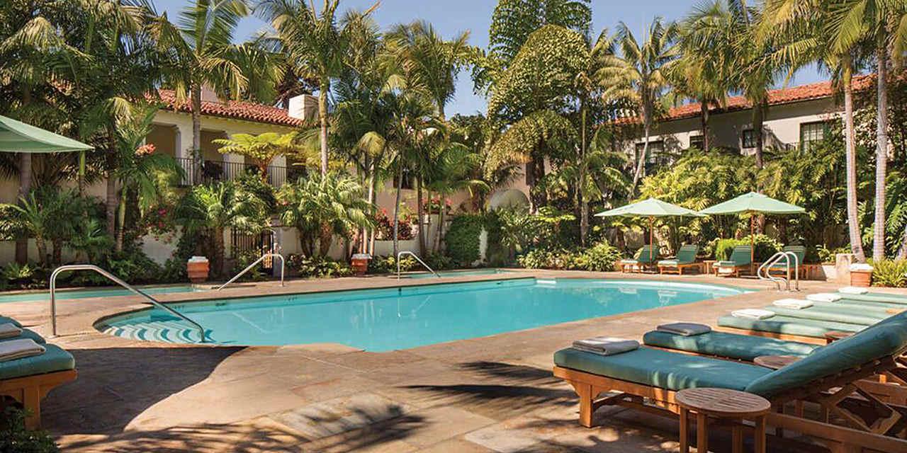 Spas em Santa Barbara