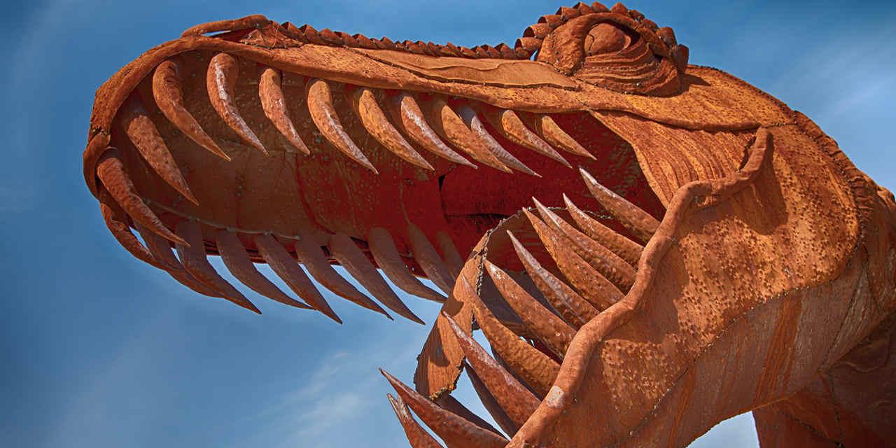 리카르도 브레세다의 조각품