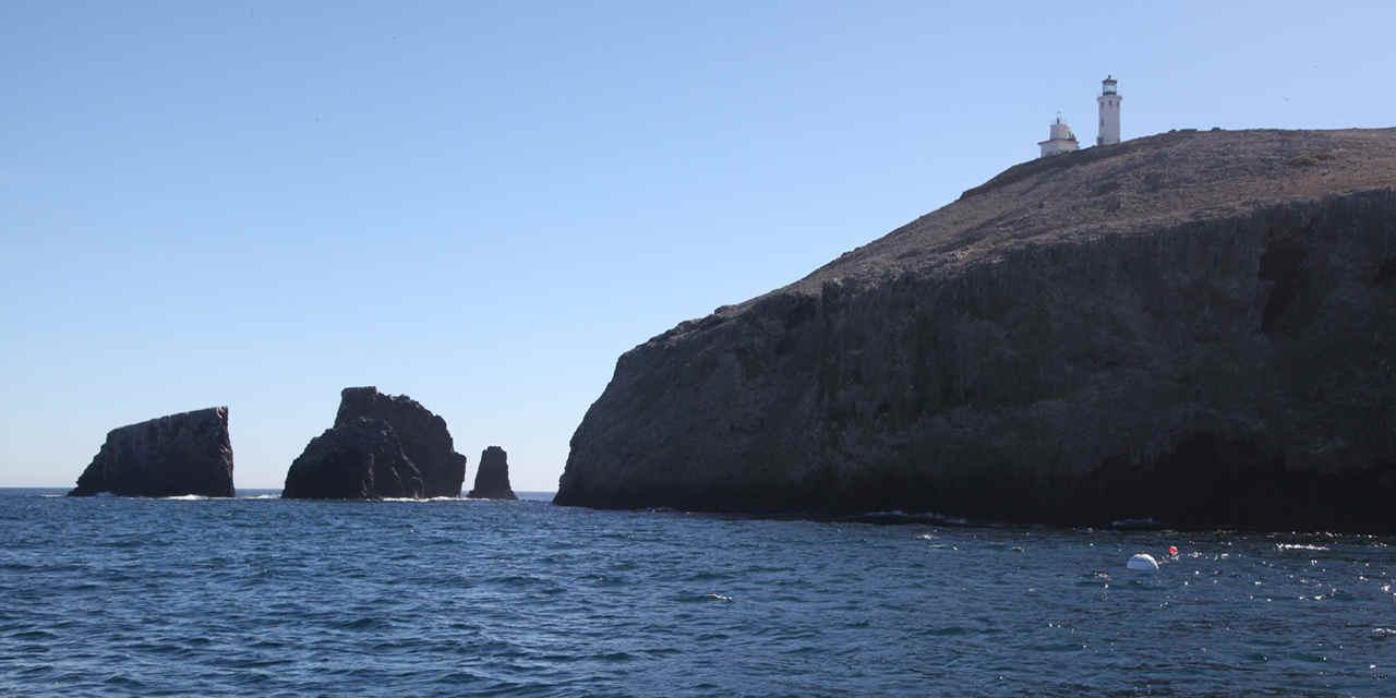 Isola di Anacapa