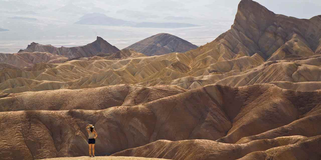 Focus: Death Valley National Park