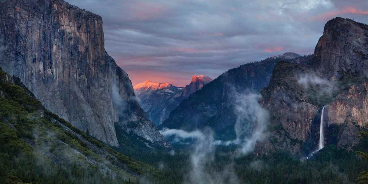 9 Great National Parks