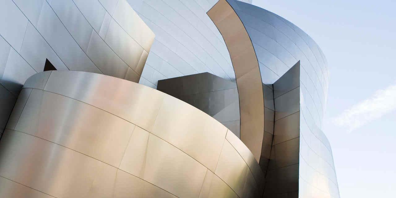 LA 건축물