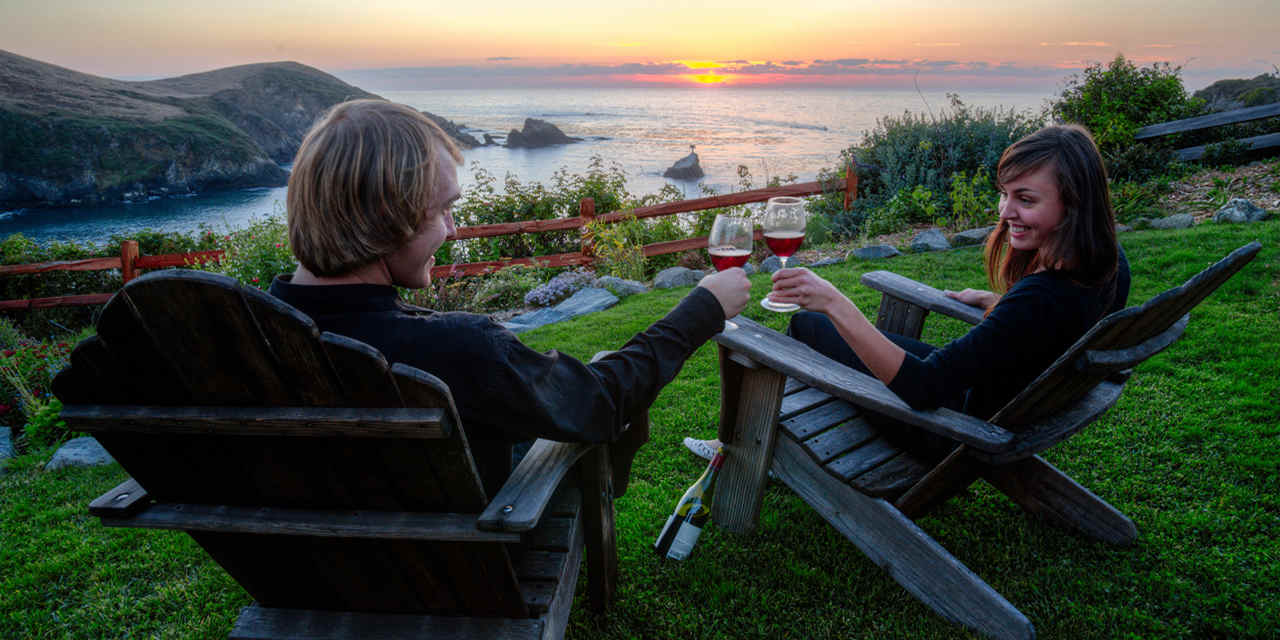 Lodging & Camping in Mendocino