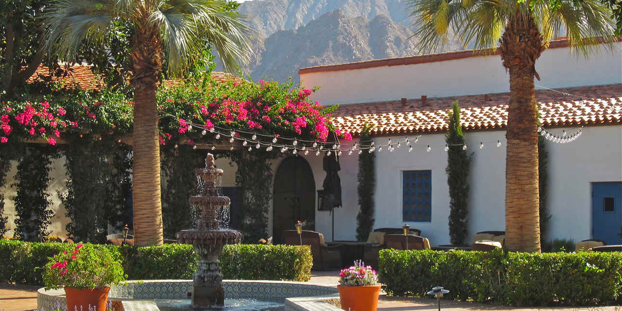 La Quinta 酒店