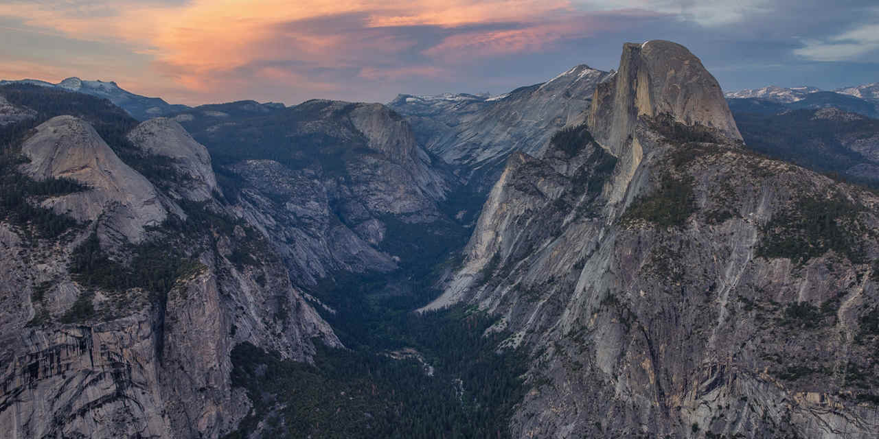 Spotlight: Yosemite National Park