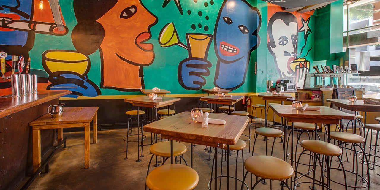Susan Feniger: Border Grill