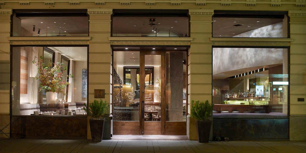 Restaurante Michael Mina