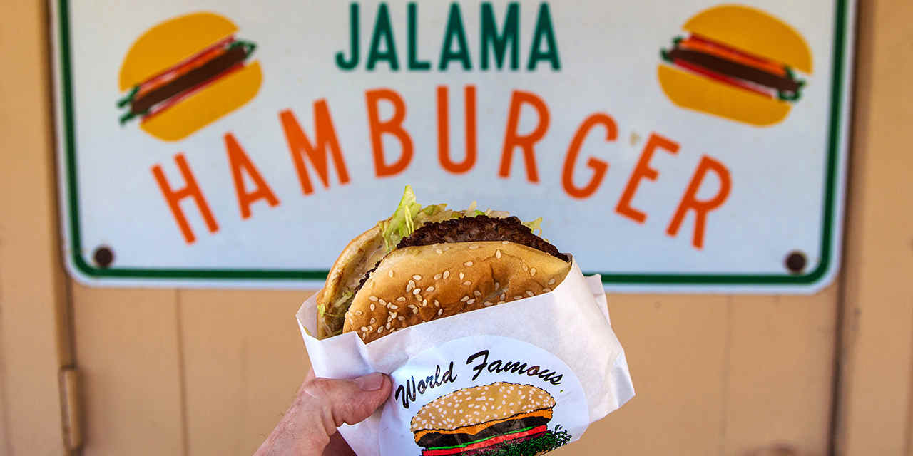 7 Classic California Beach Burgers