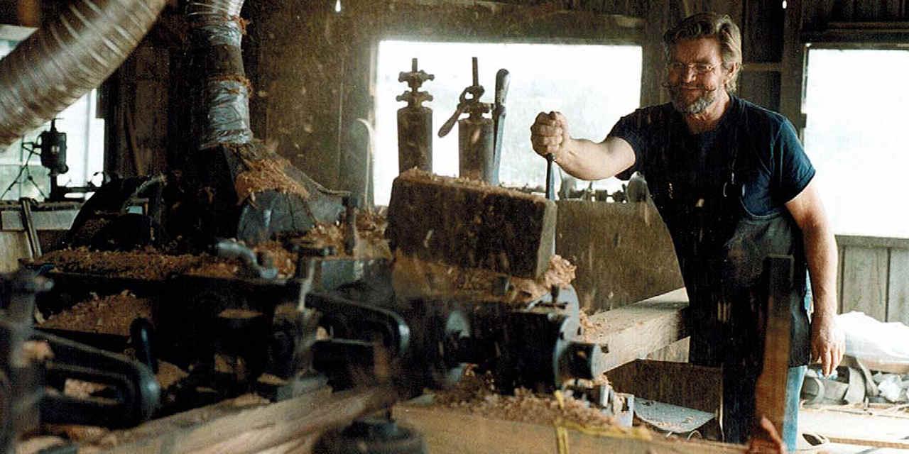 Blue Ox Millworks