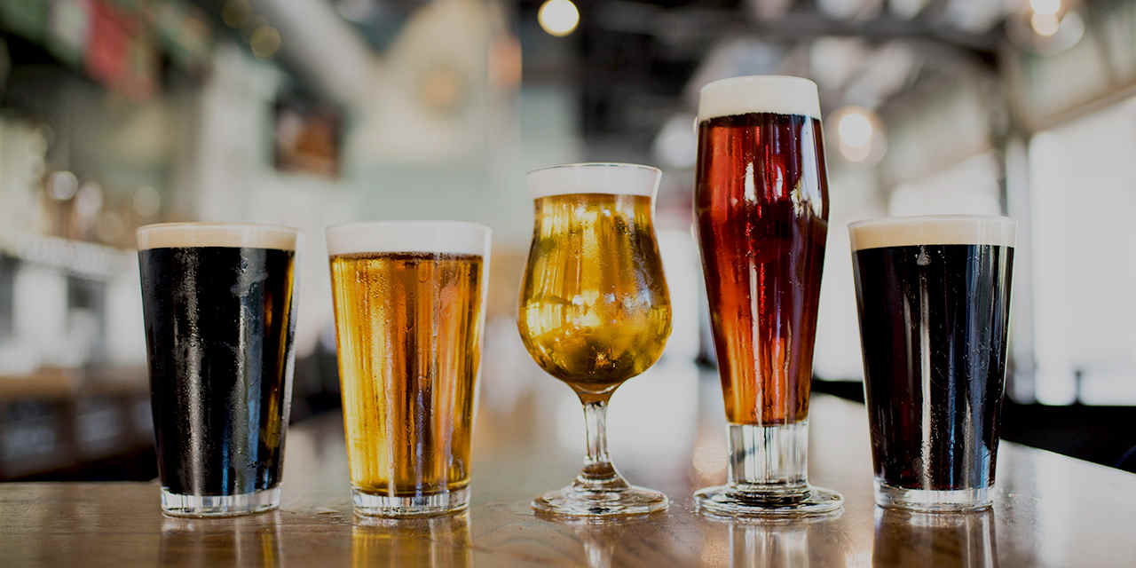 California Destination Breweries