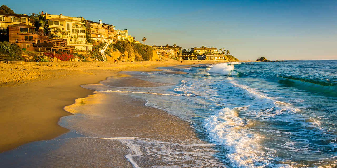 Orange County's Best Beaches