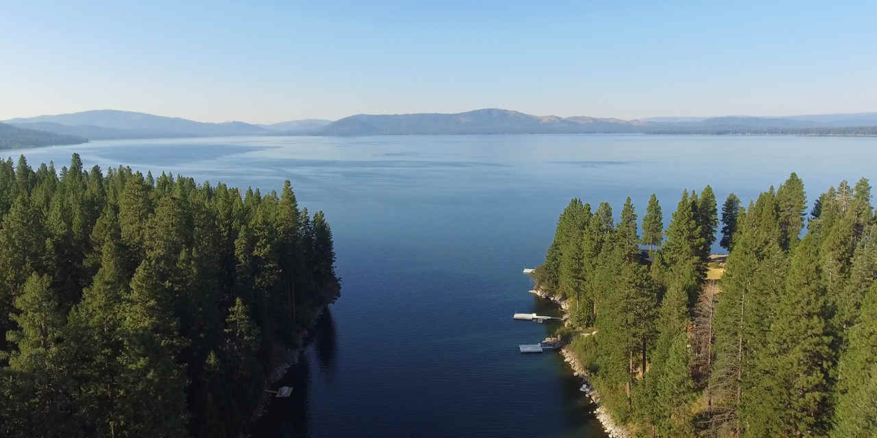 Lake Almanor