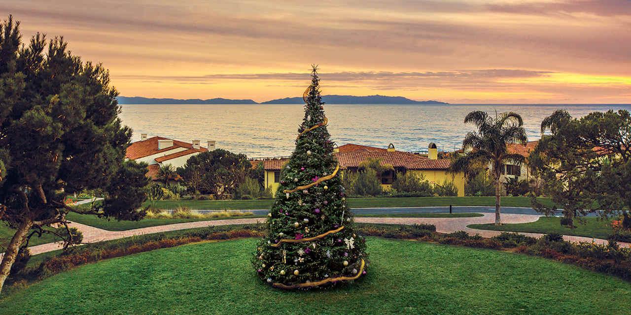 Vacaciones familiares en hoteles de California