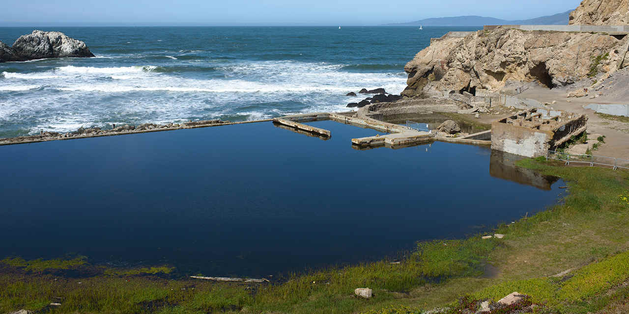 Lands End: San Francisco's Oceanfront Gem