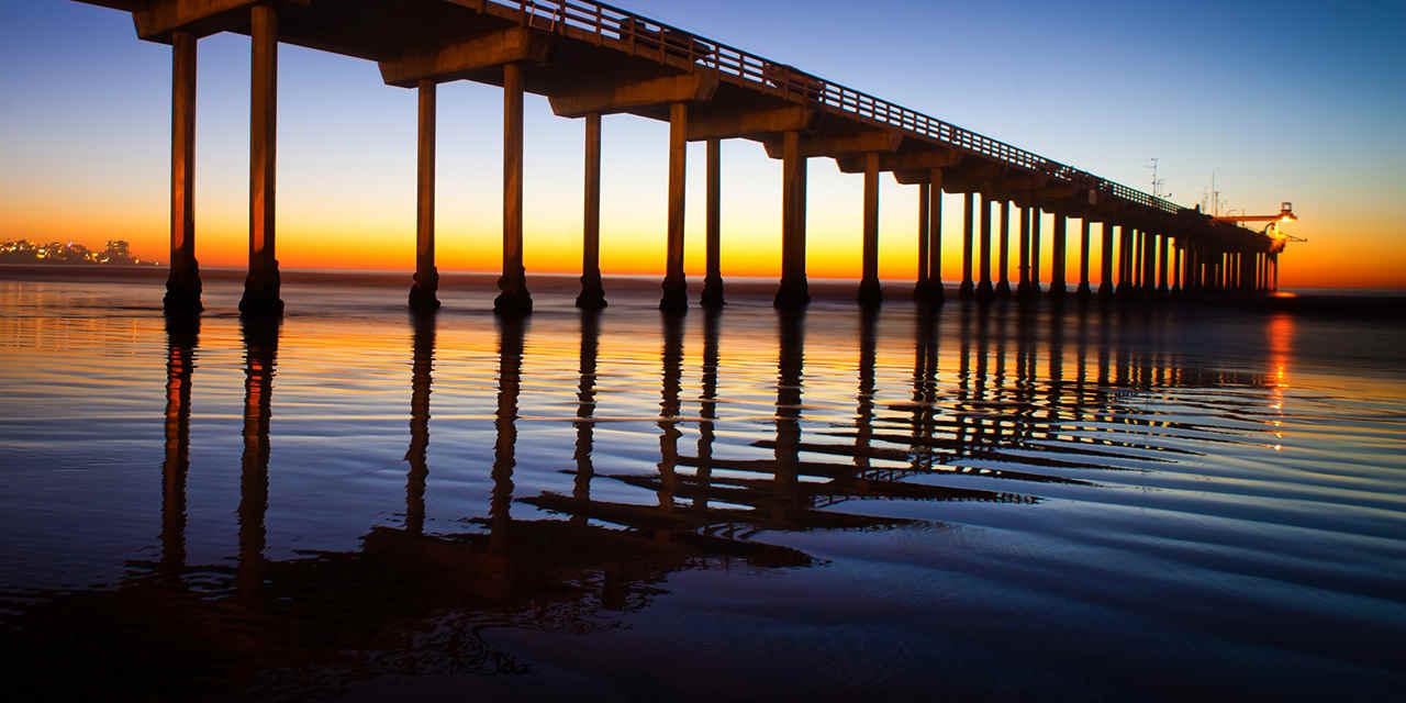 San Diego-Scripps Coastal Preserves