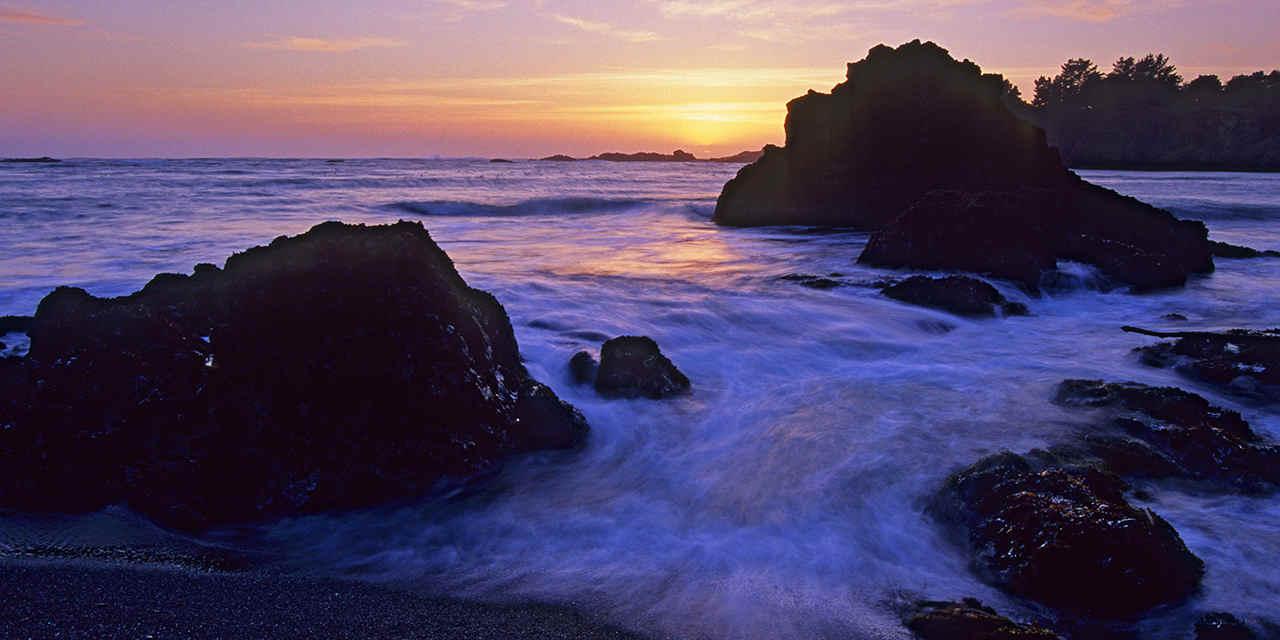 반 담 주립 해양 보호구역