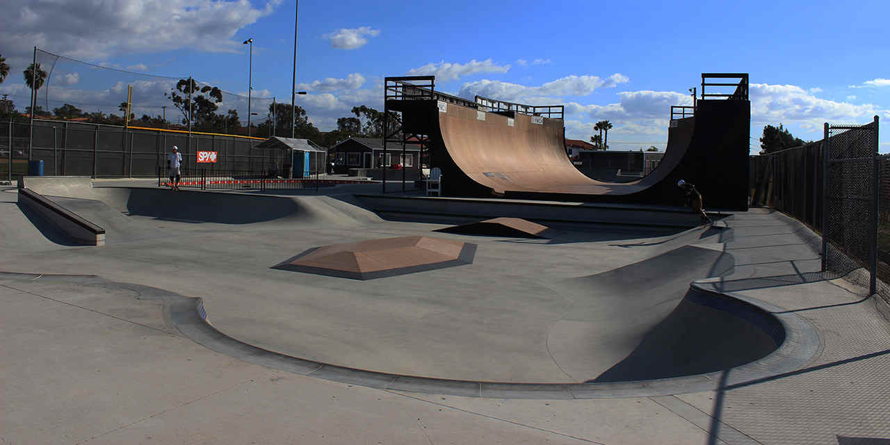 9 Great Skate Parks in California