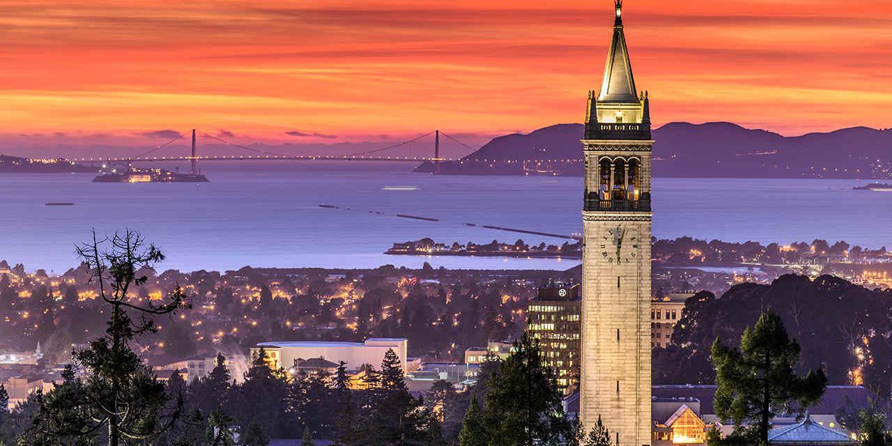 Spotlight: Berkeley