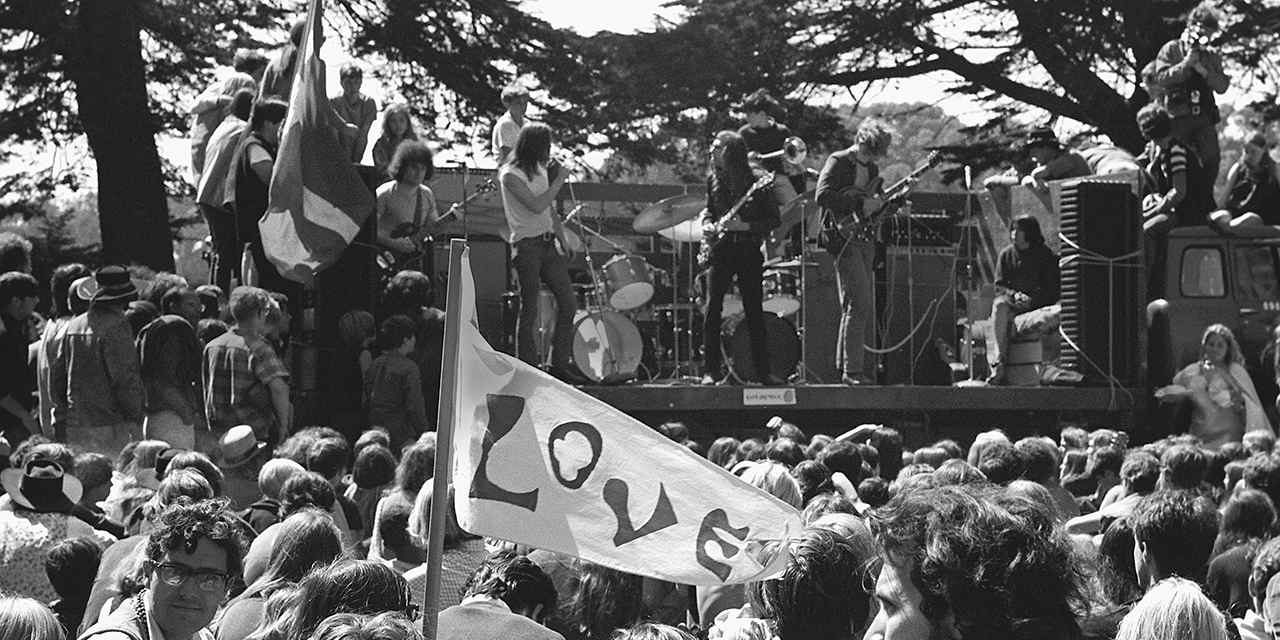 How to Experience the Summer of Love