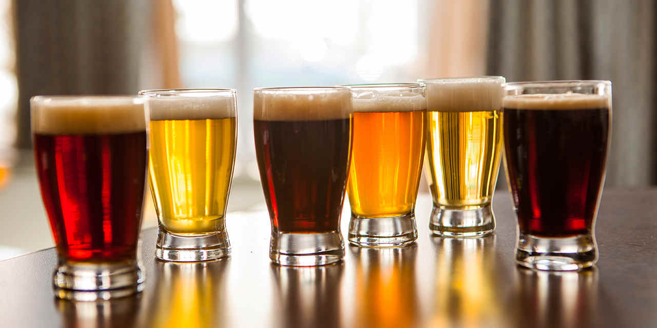 Beer-muda Triangle e altre scoperte foodie a Yolo County