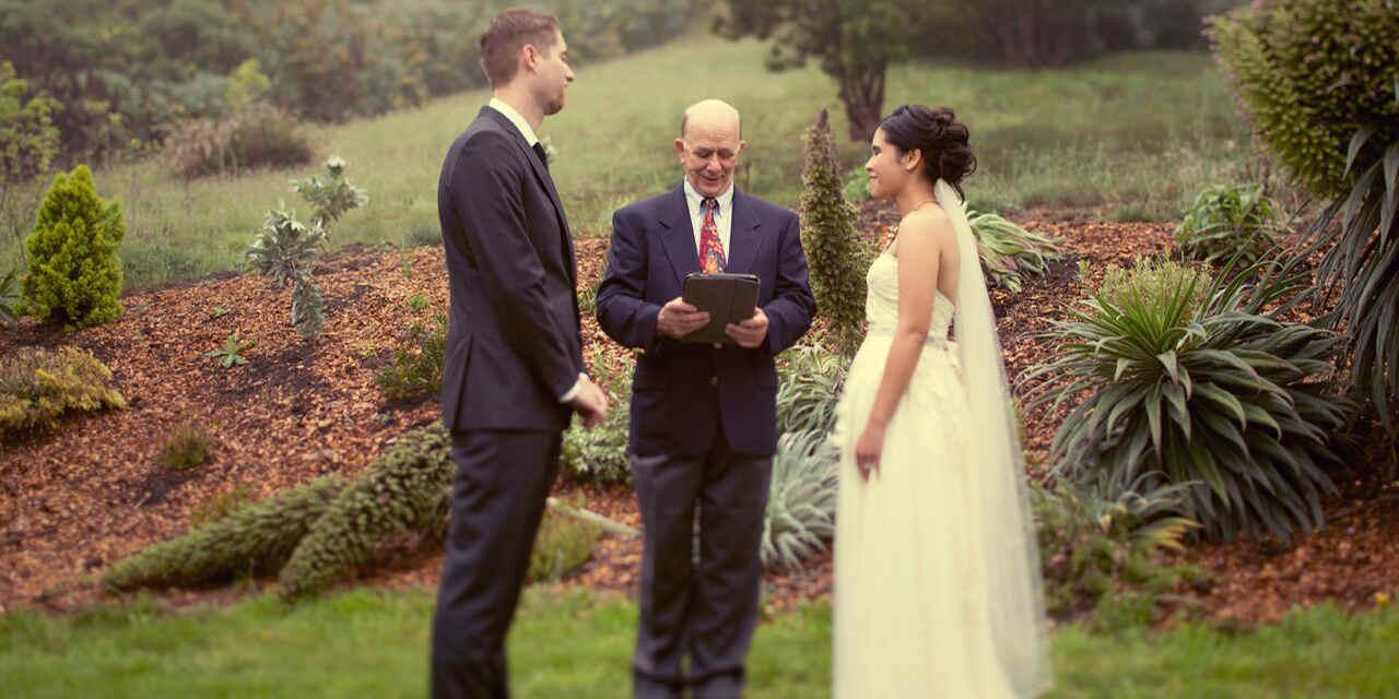 Mete esclusive per matrimoni in California