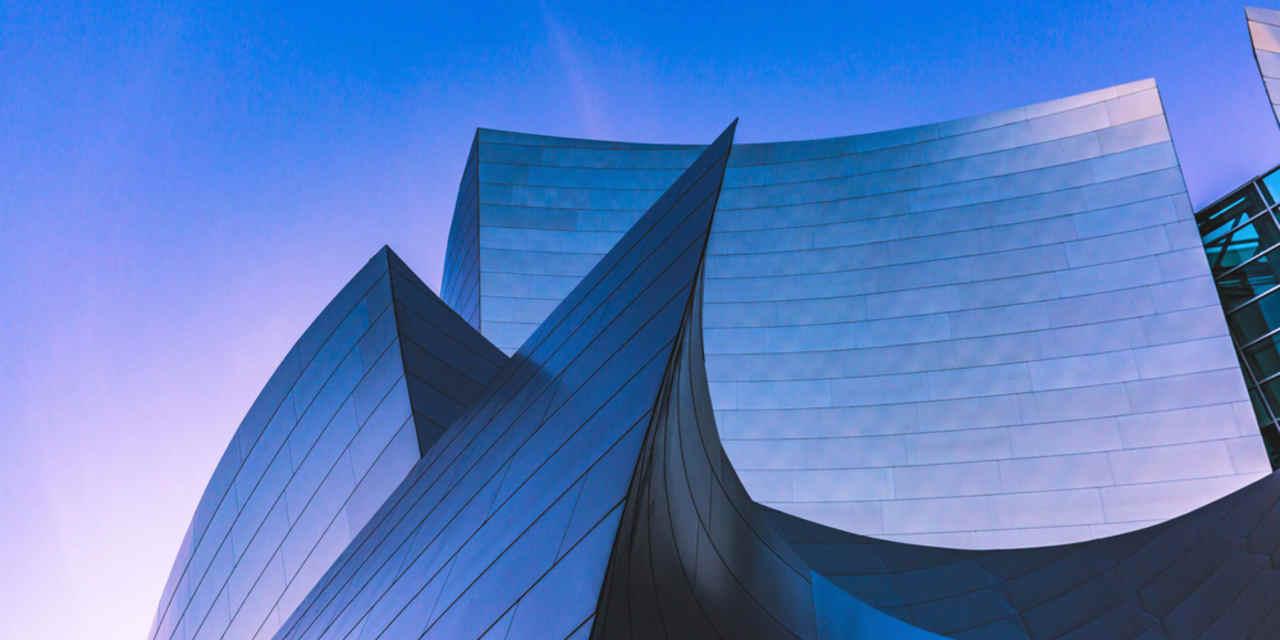 Architecture Gems