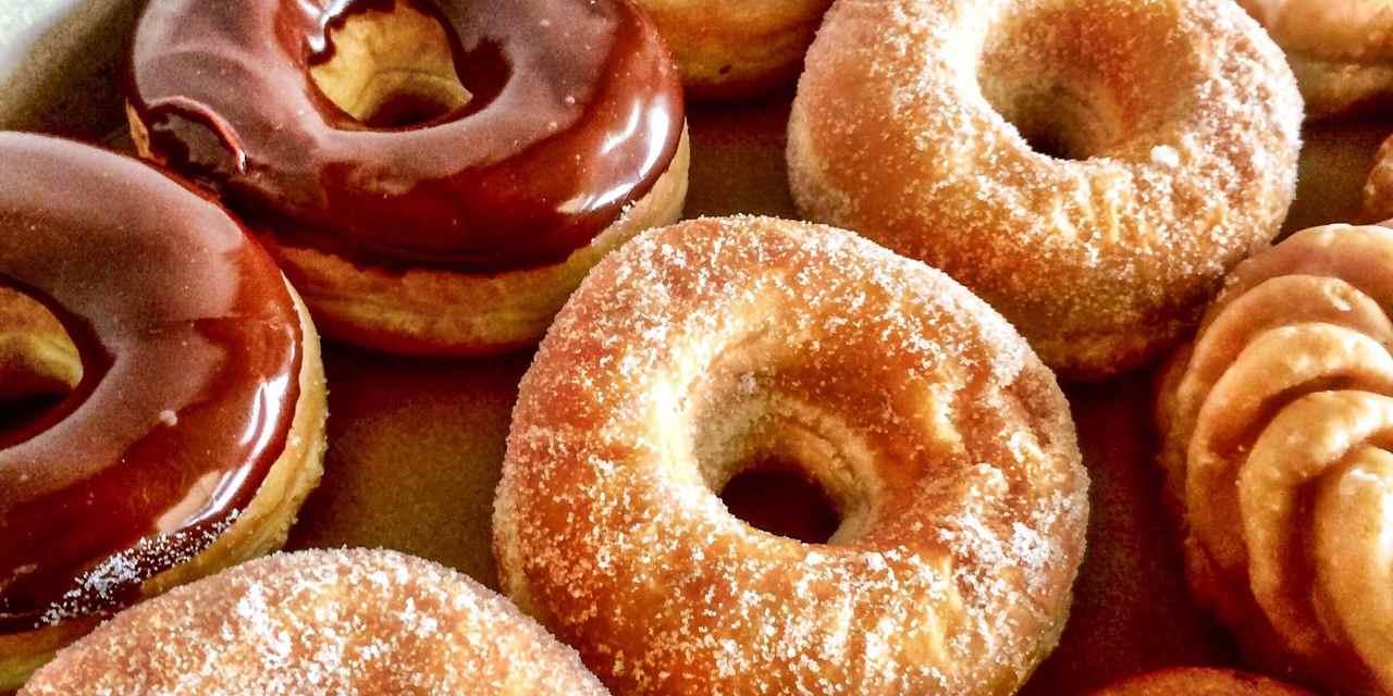 Mr. T's Delicate Donut Shop