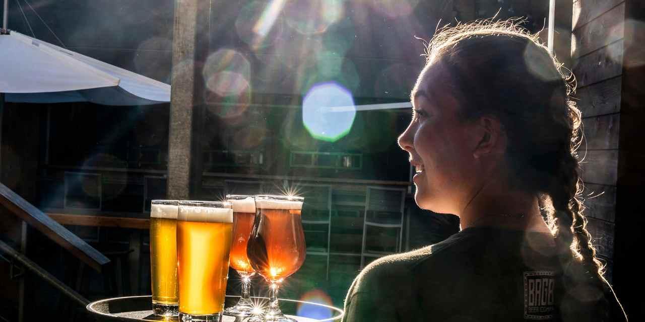 Bagby Beer Company Oceanside