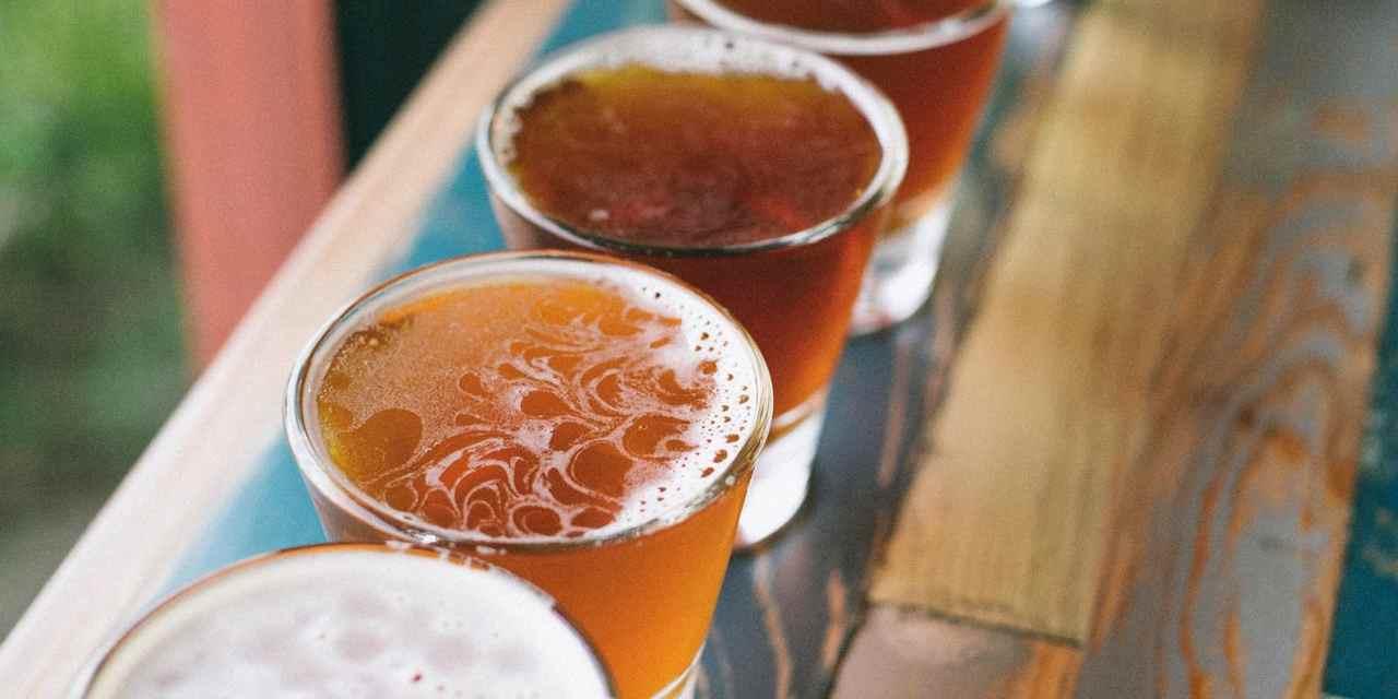 Craft Brew Tours Anaheim