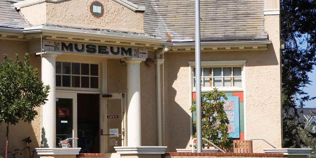 サンタクルーズ自然史博物館
