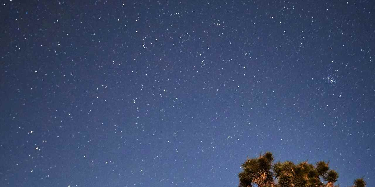 SoCal Stargazing Tour