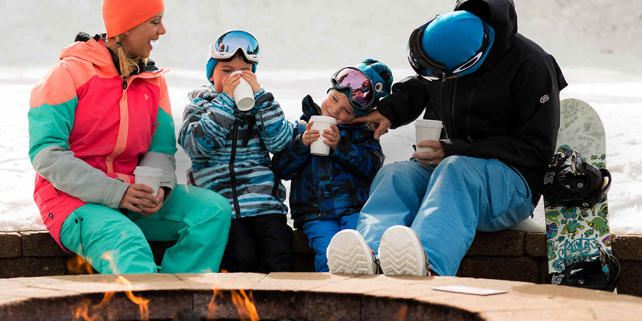 Après-Ski at Big Bear