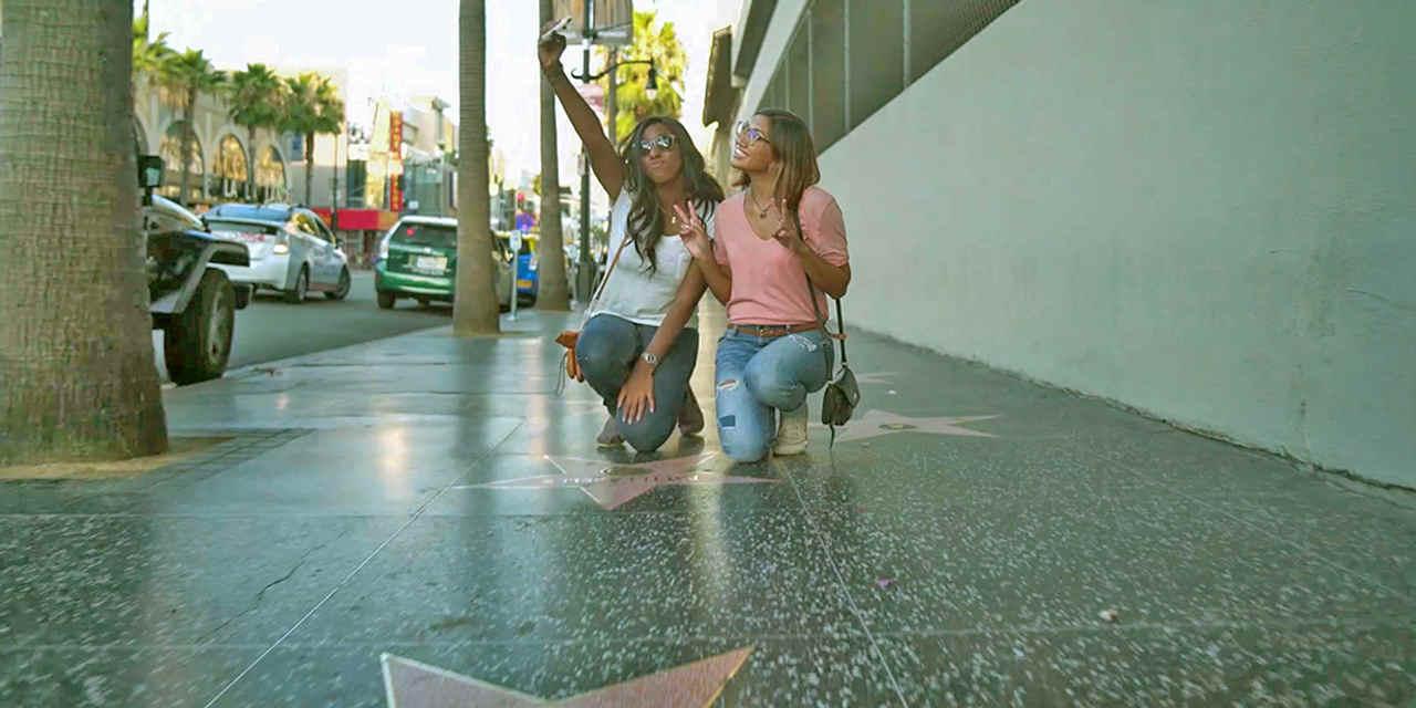 ハリウッド 5つの楽しみ方