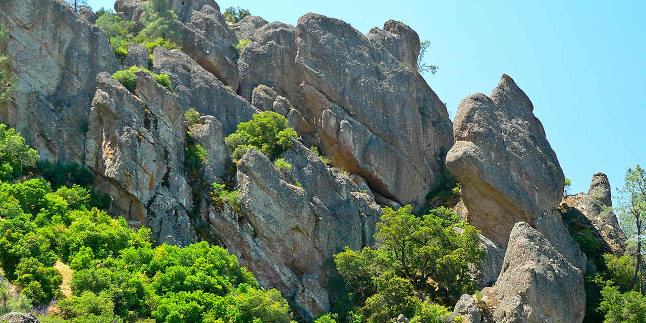 Cose da fare al Pinnacles National Park