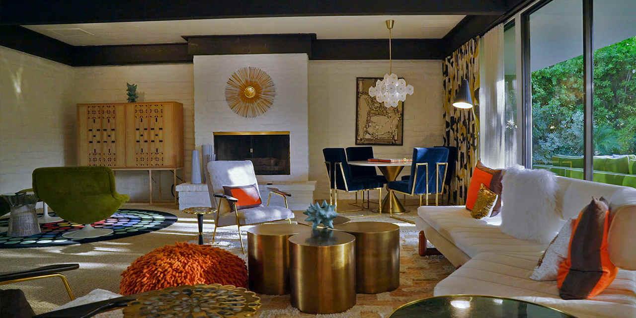 4 resorts fantásticos na região de Palm Springs