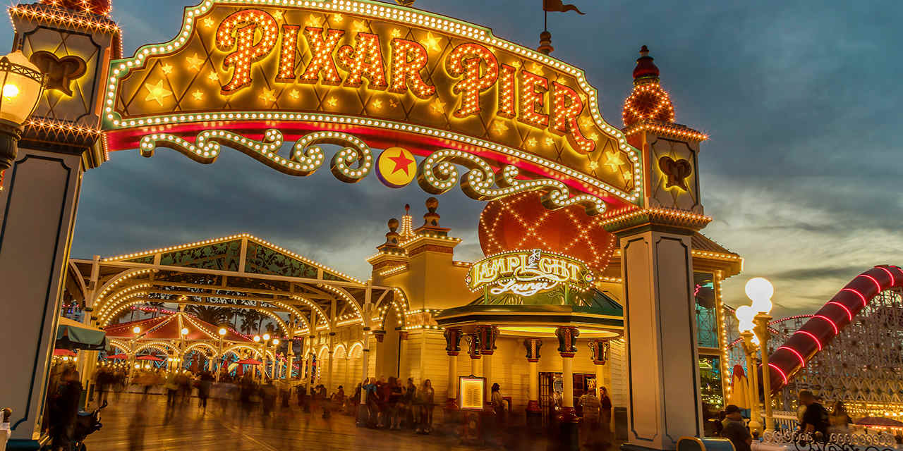 5 Amazing Things to Do at Disneyland Resort