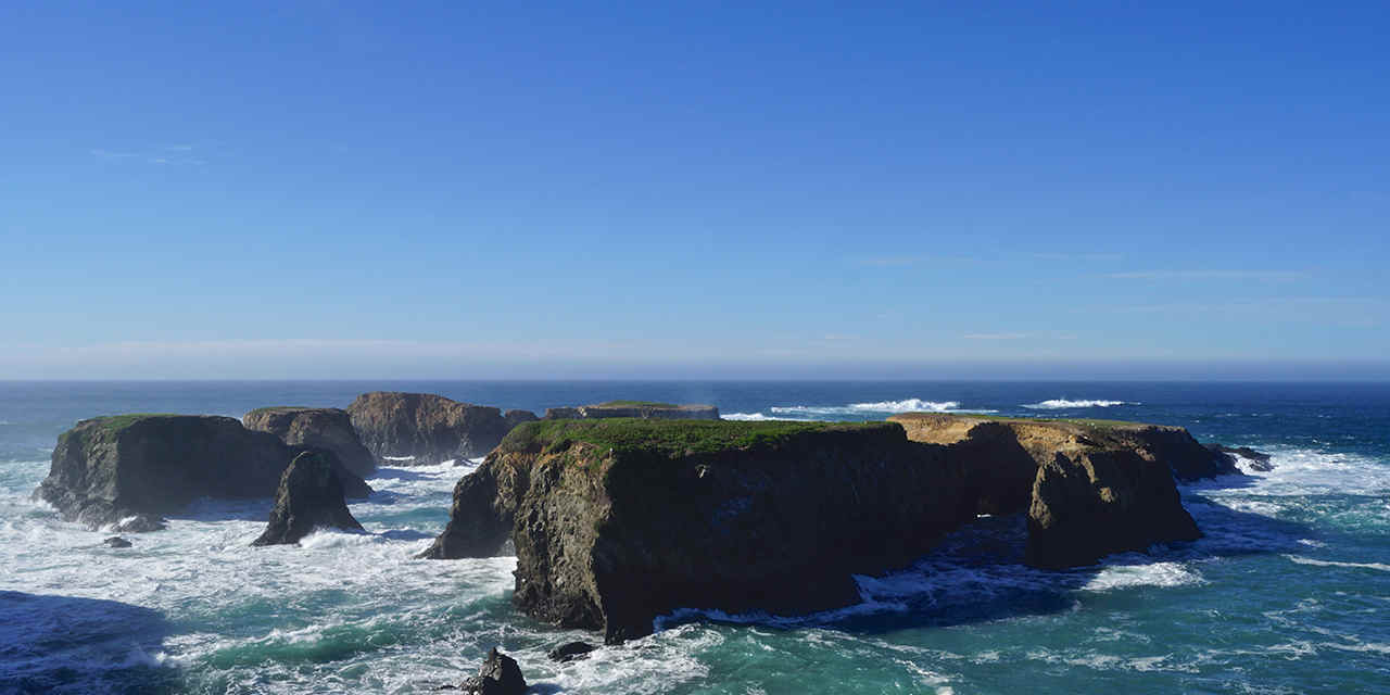 Mendocino County Road Trip