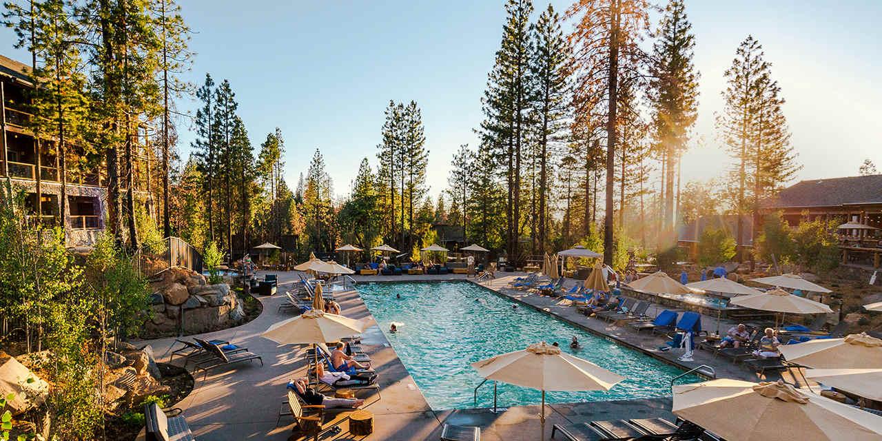 5 Amazing Things to do in Yosemite's Gateways
