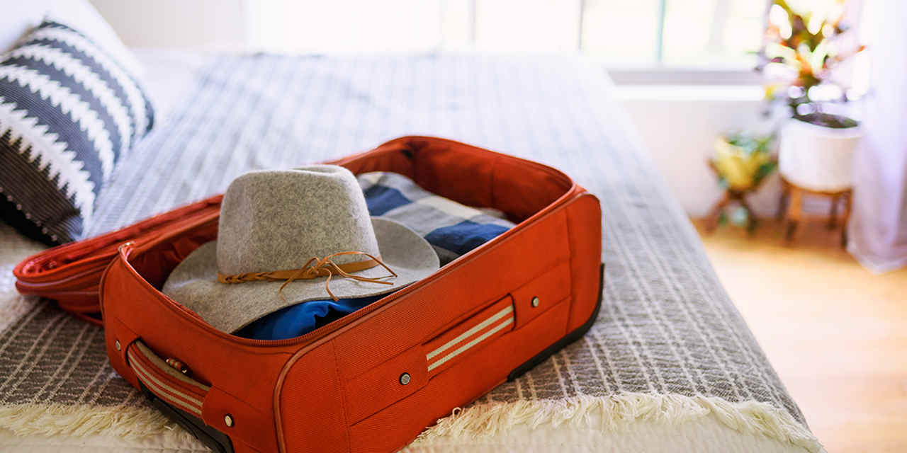How to Pack for a Trip to California