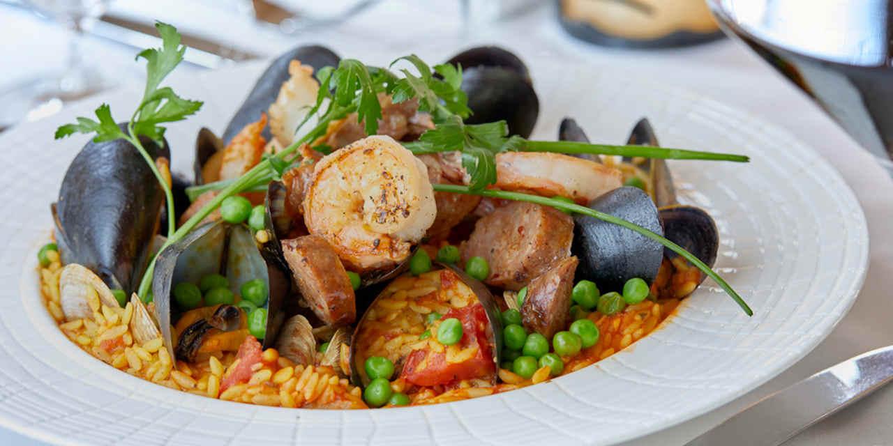 Carmel-by-the-Sea Culinary Week