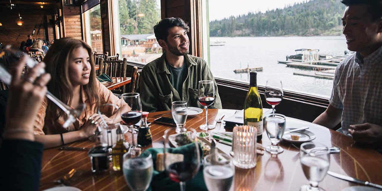 Yosemite - Madera County Restaurant Month