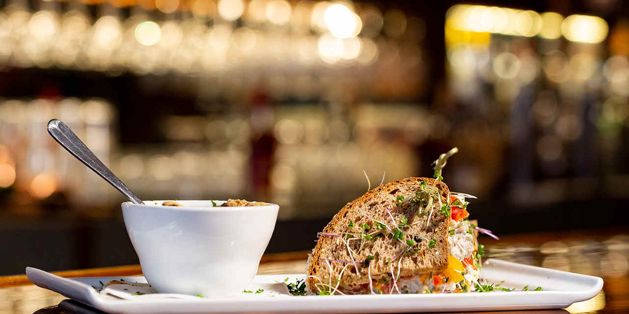 Butte County Restaurant Week