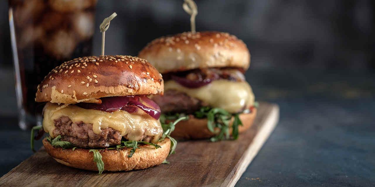 Cheeseburger Week in Pasadena