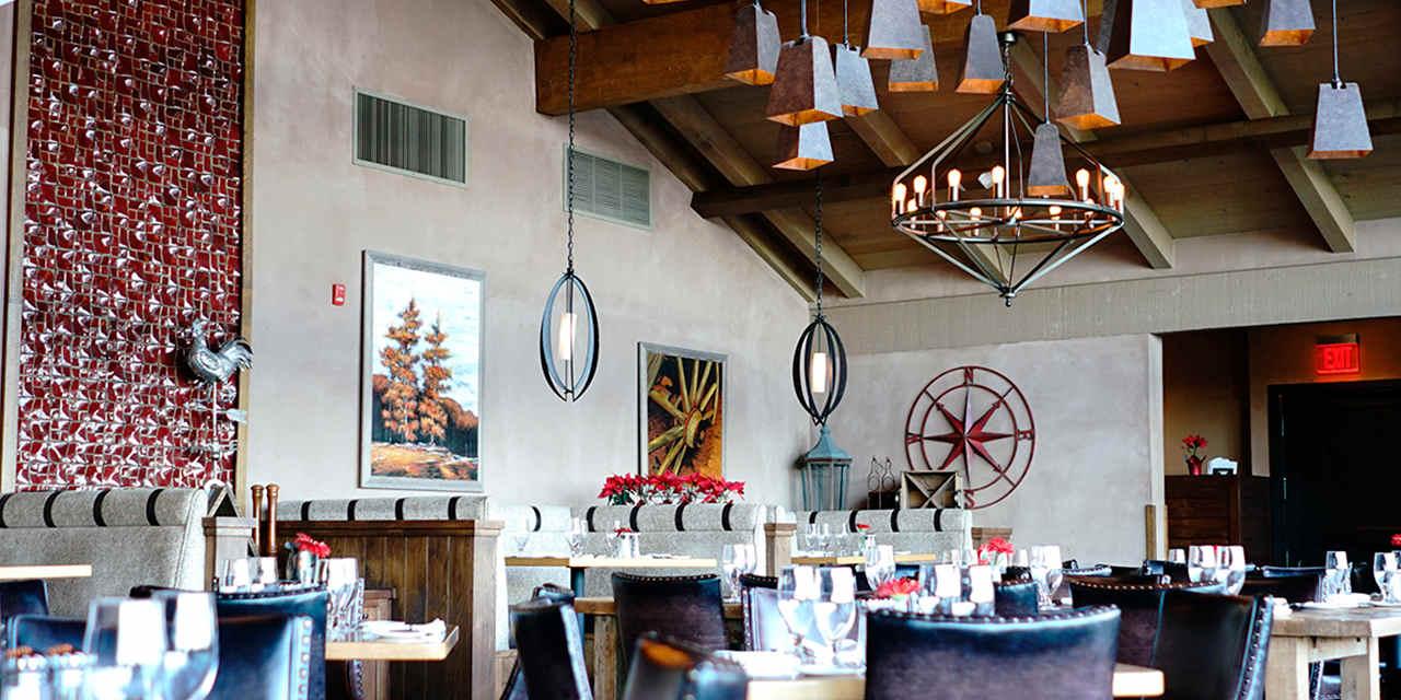 Mes del Restaurante en Temecula Valley