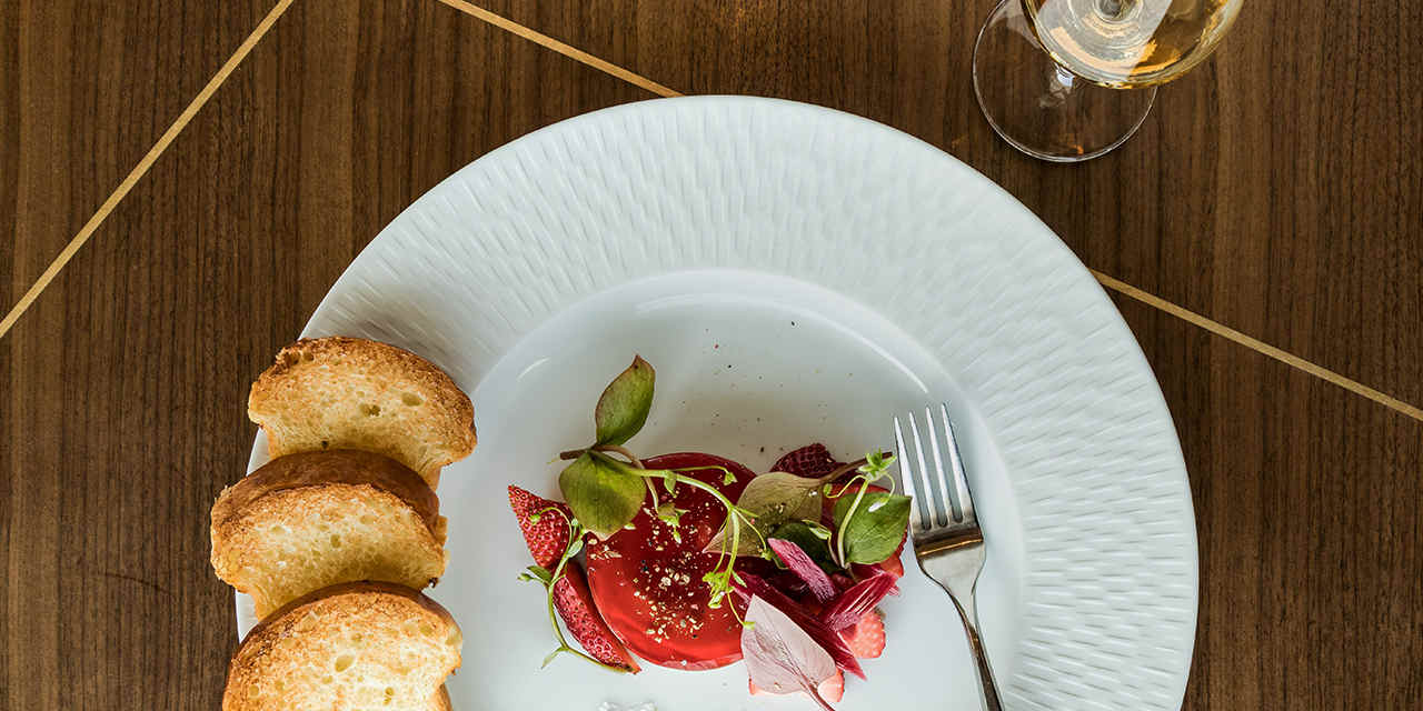 Eat Like a Local in Palm Springs